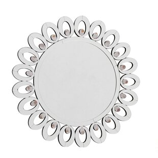 House of Hampton Macaire Accent Mirror