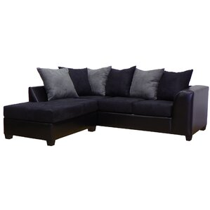 Overbey Reversible Sectional b..