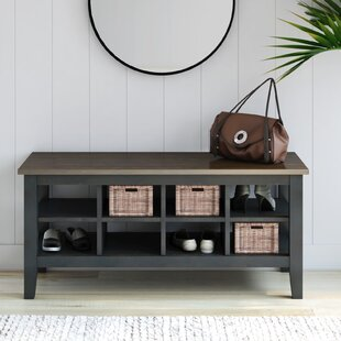 Maryjane Storage Bench by Loon Peak