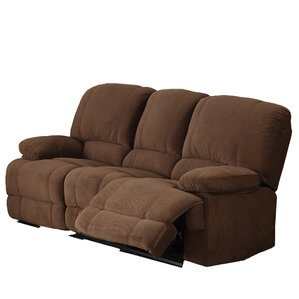 Kevin Living Room Reclining Sofa by AC Pacific