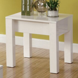 Nenita End Table by Latitude Run