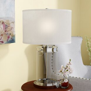 Livingston 26.5 Table Lamp