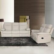 Ryker Reclining 2 Piece Living Room Set by AC Pacific