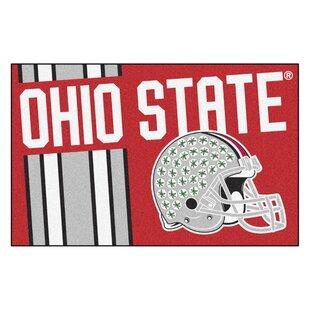 NCAA Ohio State University Starter Mat ByFANMATS