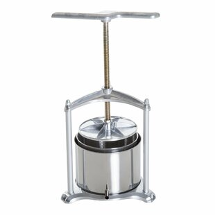 Stainless Steel Cold Press Juicer