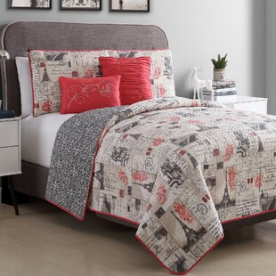 Uxbridge Reversible Quilt Set