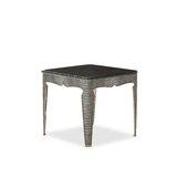 Carson End Table by Michael Amini