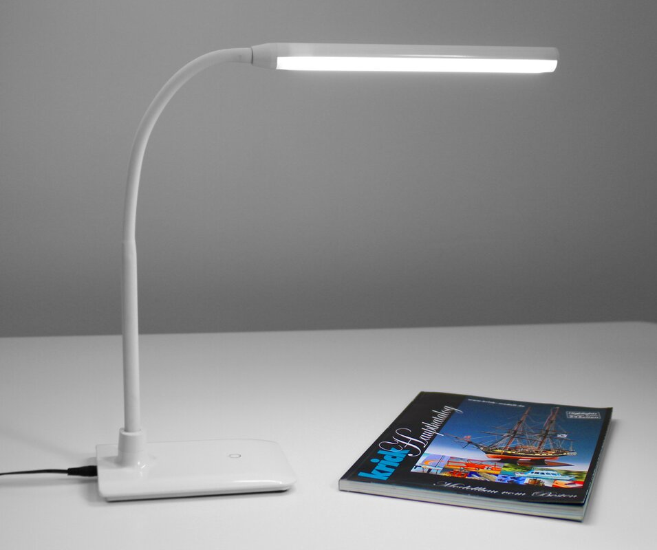 Unolamp 15 2 desk lamp