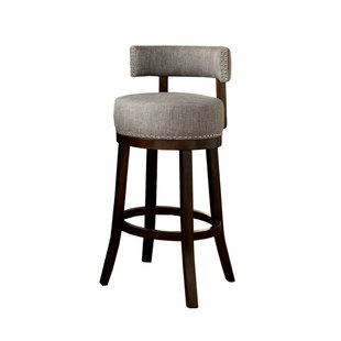 Weatherall 29 Swivel Bar Stool (Set of 2) by Darby Home Co