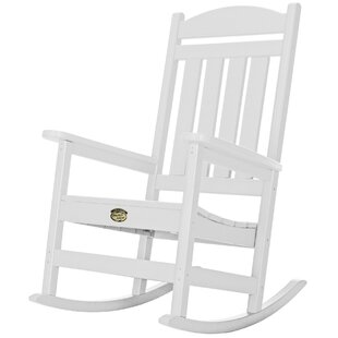 Finnell Porch Rocking Chair Darby Home Co