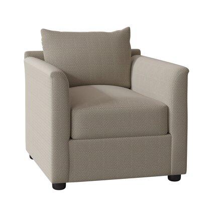 Astounding Wayfair Custom Upholstery Peyton Armchair Body Fabric Creativecarmelina Interior Chair Design Creativecarmelinacom
