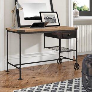 Bear Desk By Williston Forge