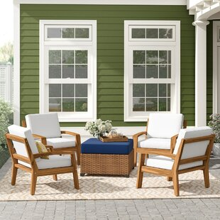 Berkley Armchair (Set of 4)