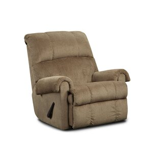Aleana Manual Recliner by Red Barrel Studio SKU:BB498432 Purchase