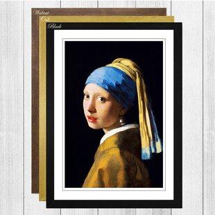 Alle Bilder Künstler Vermeer Johannes Zum Verlieben Wayfairde