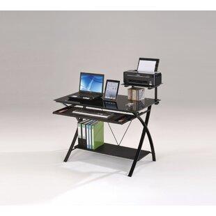 Symple Stuff Leaman Computer Desk