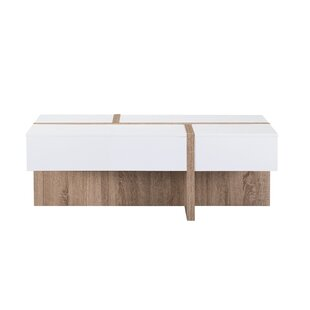 Winon Coffee Table With Storage By Ebern Designs