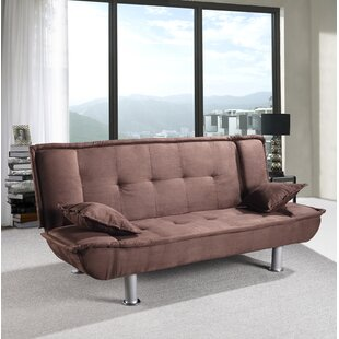 Read Reviews Hertford Convertible Sofa by Latitude Run Reviews (2019) & Buyer's Guide