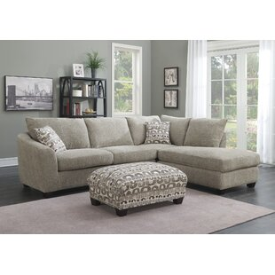 Bronagh Sectional by Latit..