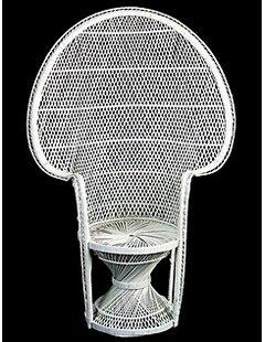 Desti Design Buri Arm Chair