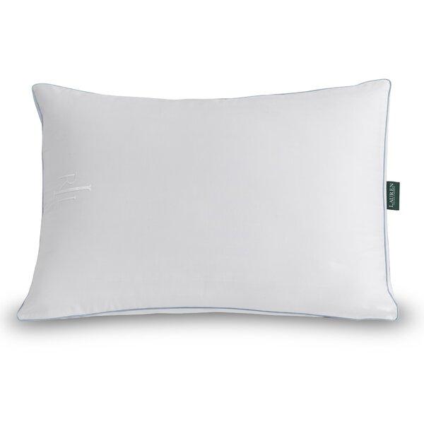 Pillow Shams Set 2 Piece PerfectSense Basics Luxury Soft Breathable Hypoallergenic Pillow Cover Set Wrinkle Free /& Machine Washable Pillow Sham King White