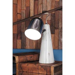 Metal/Ceramic 16 Task Lamp