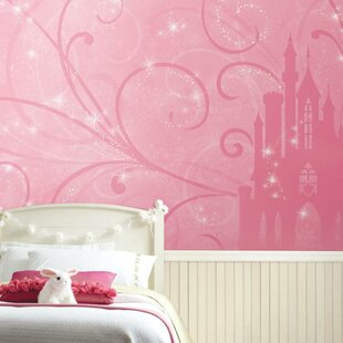 Disney Wallpaper | Wayfair