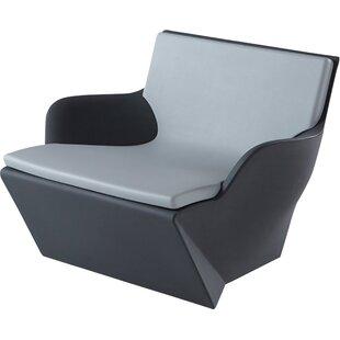 Kami San Armchair By Slide Design