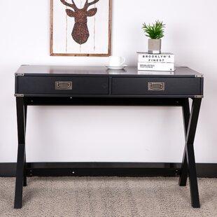 Jubilee Writing Desk by Wrought Studio