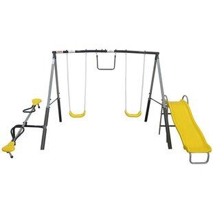 XDP Recreation The Titan Swing Set