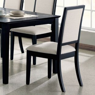 Louwe Side Chair (Set of 2) Infini Furnishings