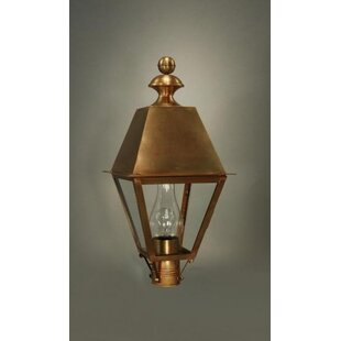 Order Boston 1-Light Lantern Head By Northeast Lantern