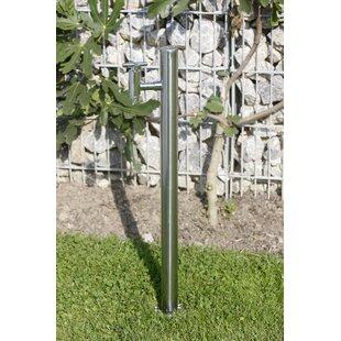 Dispenser Made Of Stainless Steel By Brayden Studio