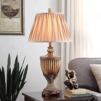 Astoria Grand Baynton 31 Table Lamp Reviews Wayfair