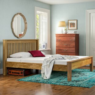 Rayleigh Bed Frame By Gracie Oaks