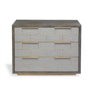 Fabienne Occasional Accent Chest by Interlude
