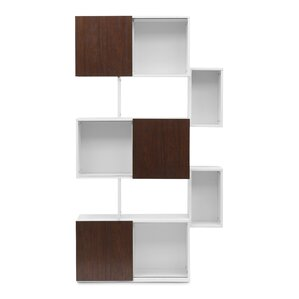 miranda cube unit bookcase
