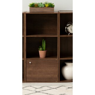 Standard Bookcase by IRIS USA, Inc. SKU:DD650374 Shop