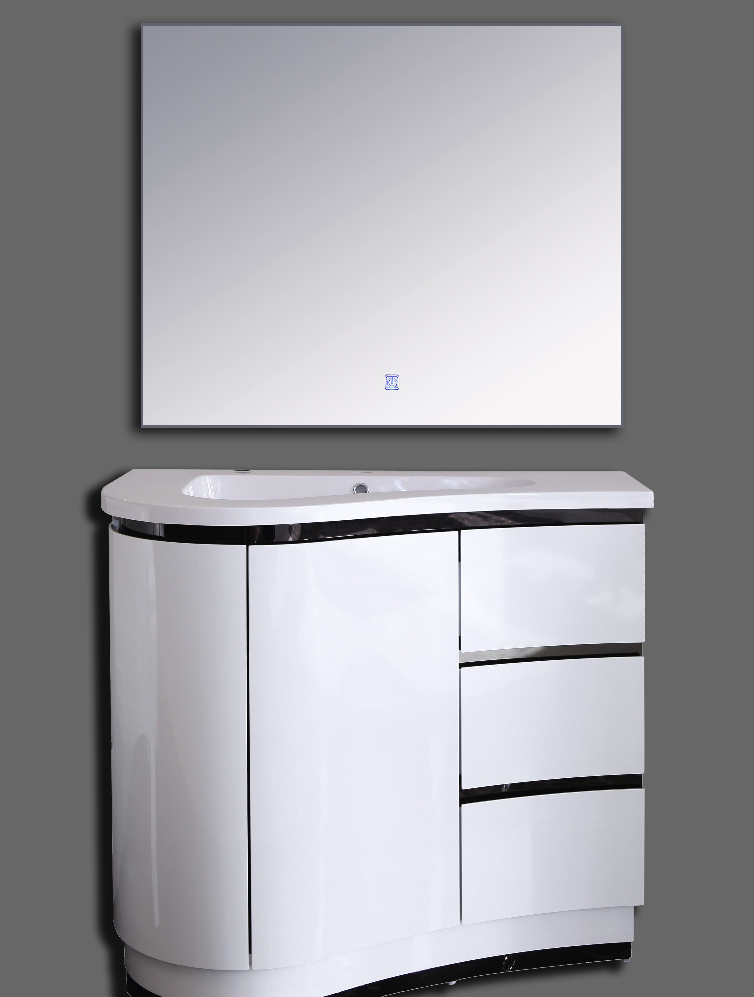 Bauxite Lacquered High Gloss 32