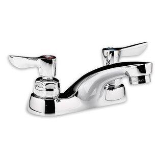 Monterrey Centerset Bathroom Faucet By American Standard