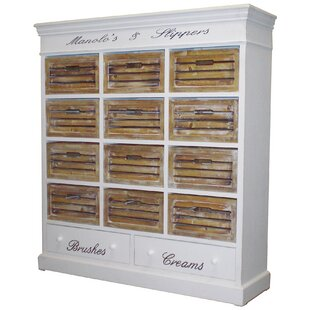 Shoe Cabinet By Beachcrest Home