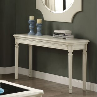 One Allium Way Pinkard Sofa Table
