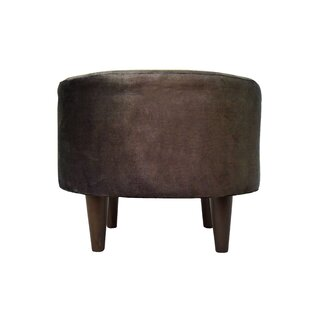 Heaney Cocktail Ottoman by Red Barrel Studio