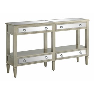 Everly Quinn Kreger Console Table