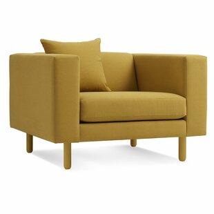 Mono Club Chair