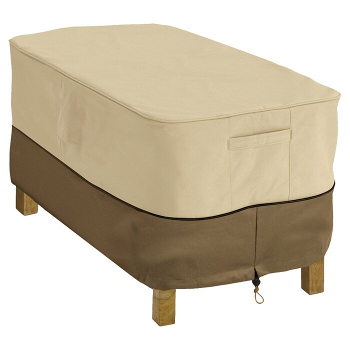 Perry Breathable Patio Table Cover With 3 Years Reviews Allmodern
