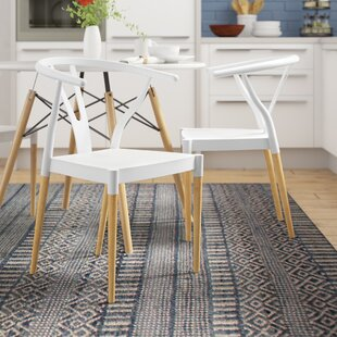 Save & White Washed Dining Chair | Wayfair