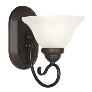 Looking for Lewisboro 1-Light Wall Sconce By Darby Home Co