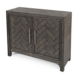 Whitesburg 2 Door Accent Cabinet