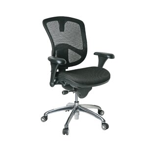 BEVCO Executive Ergonomic Mesh Office Chair